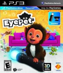 Sony EyePet [Move Edition] (PS3)