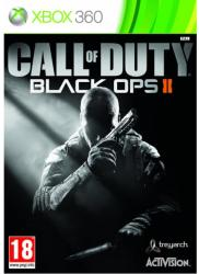 Activision Call of Duty Black Ops II (Xbox 360)