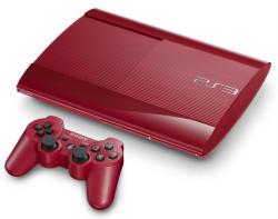 Sony PlayStation 3 Super Slim 12GB (PS3 Super Slim 12GB)