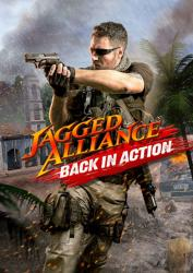 Kalypso Jagged Alliance Back in Action (PC)