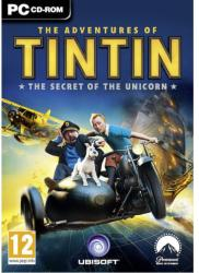 Ubisoft The Adventures of Tintin The Secret of the Unicorn (PC)