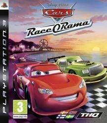 THQ Cars Race-O-Rama (PS3)