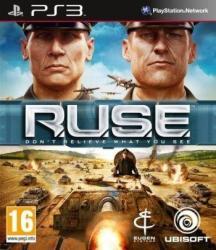 Ubisoft RUSE (PS3)