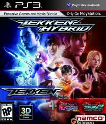 Sony Tekken Hybrid (PS3)