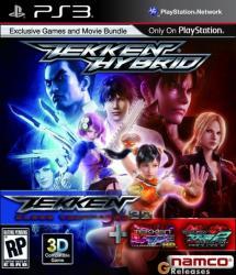 Sony Tekken Hybrid (PS3)