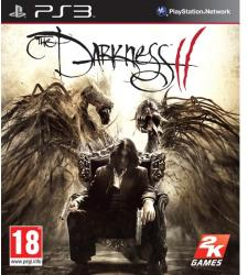 2K Games The Darkness II (PS3)