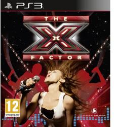Activision The X-Factor (PS3)