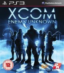 2K Games XCom Enemy Unknown (PS3)