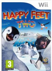 Warner Bros. Interactive Happy Feet Two (Wii)