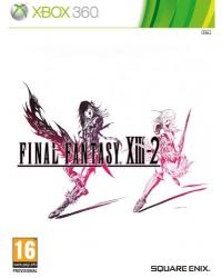 Square Enix Final Fantasy XIII-2 (Xbox 360)