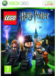 Warner Bros. Interactive LEGO Harry Potter Years 1-4 (Xbox 360)