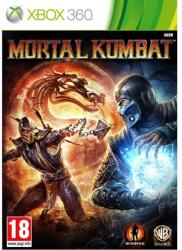 Warner Bros. Interactive Mortal Kombat (9) (Xbox 360)