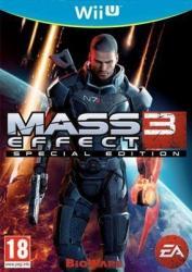 Electronic Arts Mass Effect 3 (Wii U)