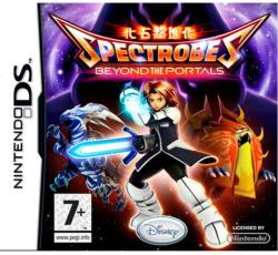 Disney Spectrobes Beyond the Portals (Nintendo DS)