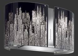 Falmec Mirabilia Round Manhattan 67cm