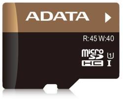 ADATA MicroSDHC 32GB AUSDH32GUI1-RA1