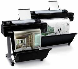 HP Designjet T520 24in (CQ890A)