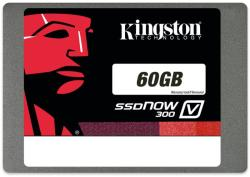 "Kingston SSDNow V300 2.5"" 60GB SATA3 SV300S37A/60G"