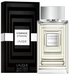 Lalique Hommage a L'Homme EDT 100ml