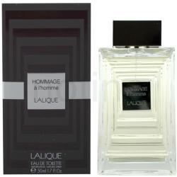 Lalique Hommage a L'Homme EDT 50ml