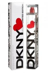 DKNY Women Heart (Limited Edition) EDT 100ml