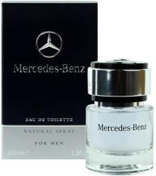 Mercedes-Benz Mercedes-Benz for Men EDT 40ml