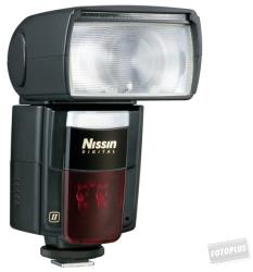 Nissin Speedlite Di866 Mark II (Nikon)