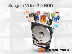 "Seagate Pipeline 3.5"" 2TB 5900rpm 64MB SATA3 ST2000VM003"