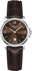 Certina C017.210