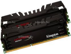 Kingston 8GB (2x4GB) DDR3 1600MHz KHX16C9T3K2/8X