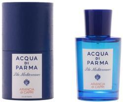 Acqua Di Parma Blu Mediterraneo - Arancia Di Capri EDT 75ml