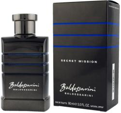 Baldessarini Secret Mission EDT 90ml