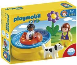 Playmobil Gyerekmedence (6781)