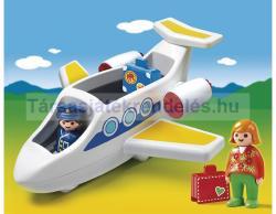 Playmobil Utasszállító repülőgép (6780)