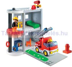 Playmobil Az első tűzoltóságom (6777)