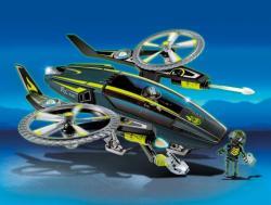 Playmobil Mega Masters Helikopter (5287)