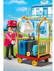 Playmobil Londiner (5270)