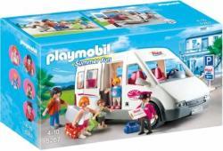 Playmobil Hotel busz (5267)