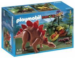 Playmobil Sztegoszaurusz (5232)