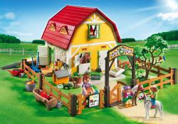 Playmobil Pónifarm (5222)