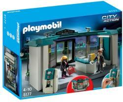 Playmobil Bank pénzkiadó automatával (5177)