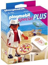 Playmobil Pizzakészítő (4766)