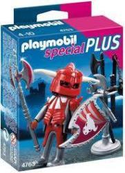 Playmobil Harcos fegyverekkel (4763)
