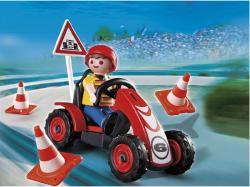 Playmobil Versenyautó (4759)