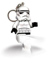 LEGO Stormtrooper világító kulcstartó LGL-KE12