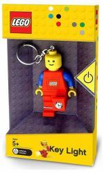 LEGO Világító Kulcstartó Minifigura LGL-KE1