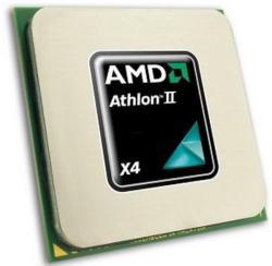 AMD Athlon II X4 750K 3.4GHz FM2