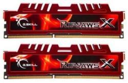 G.SKILL 8GB (2x4GB) DDR3 1866MHz F3-14900CL9D-8GBXL