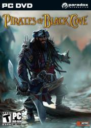 Paradox Pirates of Black Cove (PC)