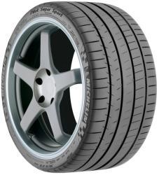 Michelin Pilot Super Sport 255/30 R19 91Y